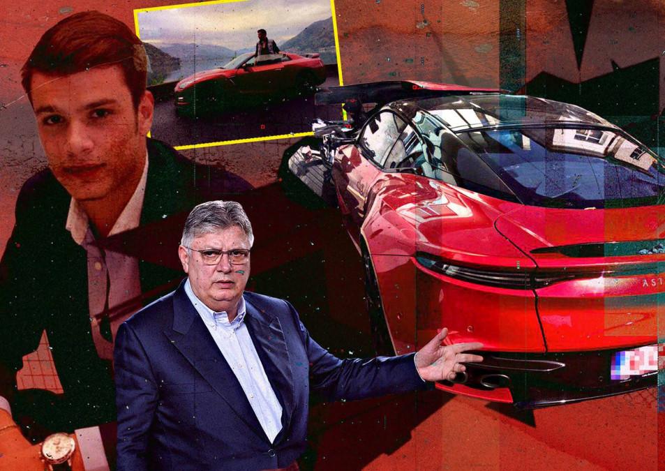 Bombă de ultimă oră! Mario Iorgulescu, în stare de șoc! S-a propus arestarea preventivă! Cât alcool și câtă cocaină avea în trup când l-a ucis pe Dani Vicol!
